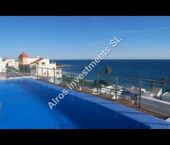 Apartamentos en Venta en Marbella
