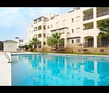 Promoción de apartamentos-Hill Views