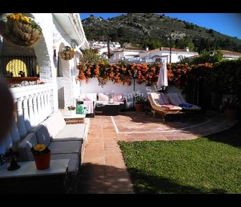 Chalet semi adosado en Torremar