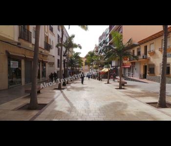 Ático dúplex en Arroyo de la Miel