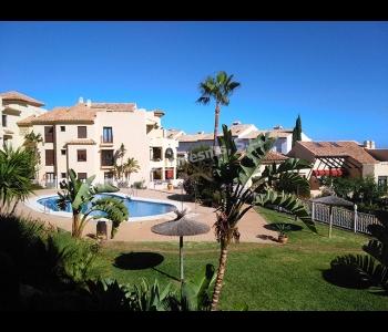 Apartamento en Benalmádena Pueblo