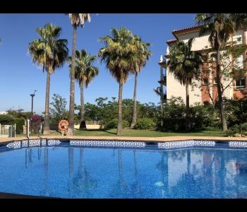 Apartamento 2 dormitorios en Arroyo de la Miel Jardín Botánico